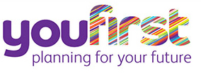 youfirst - planning for your future logo